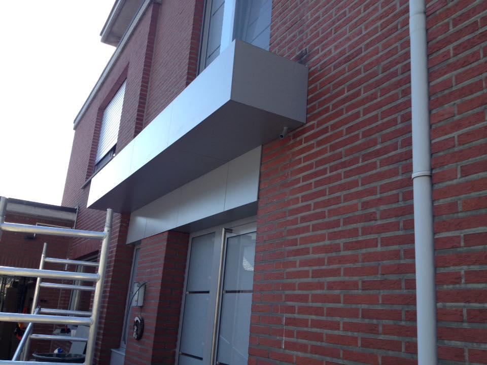 Luxsol Willebroek ramen deuren
