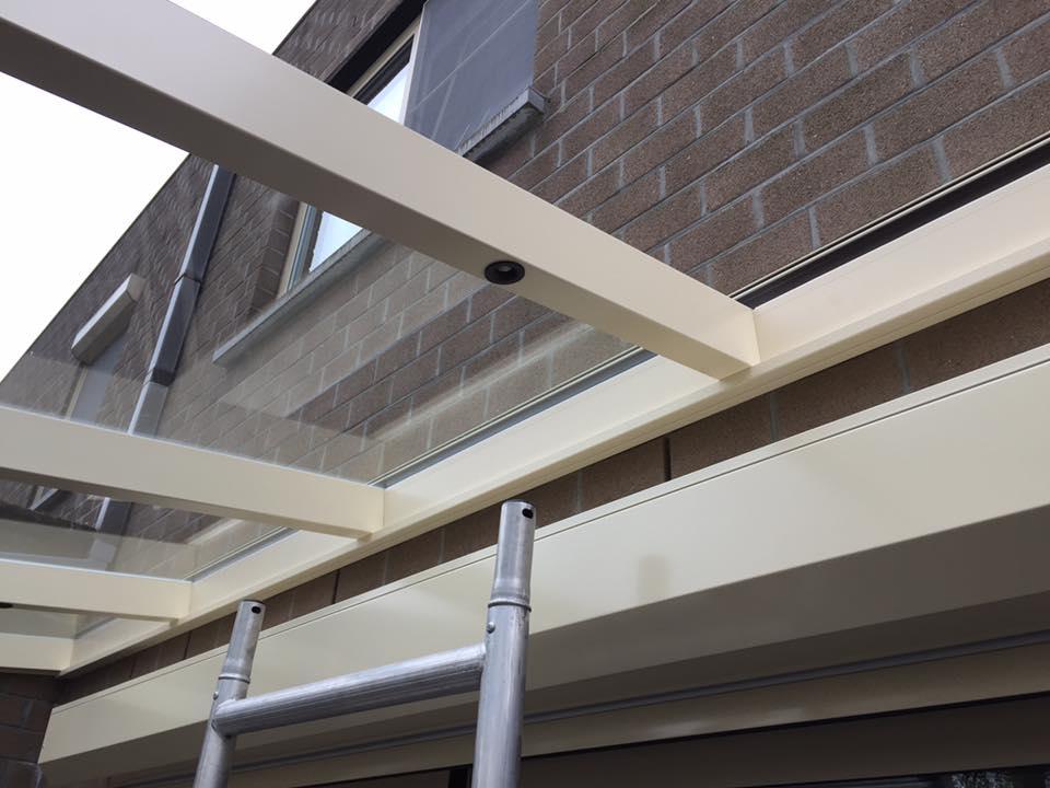 Luxsol veranda willebroek