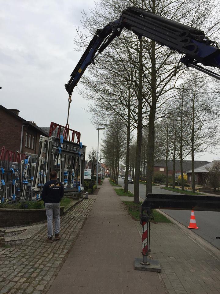 Luxsol willbroek