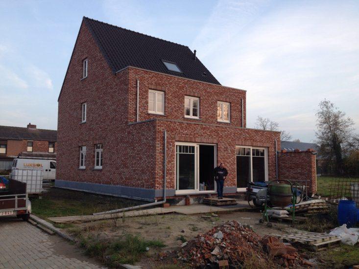 buitenschrijnwerk Willebroek Luxsol