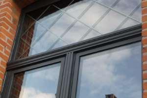 glas voor ramen